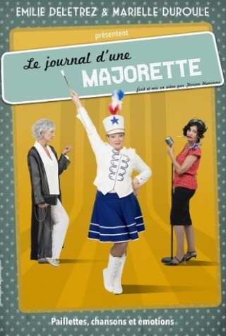 le-journal-dune-majorette