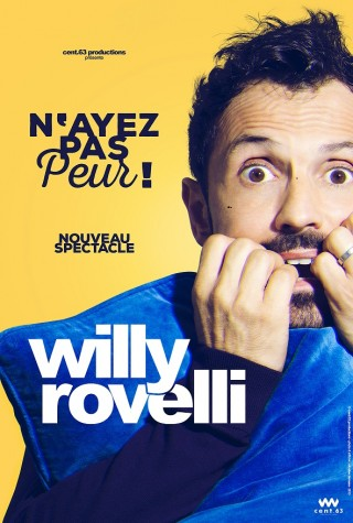 willy-rovelli